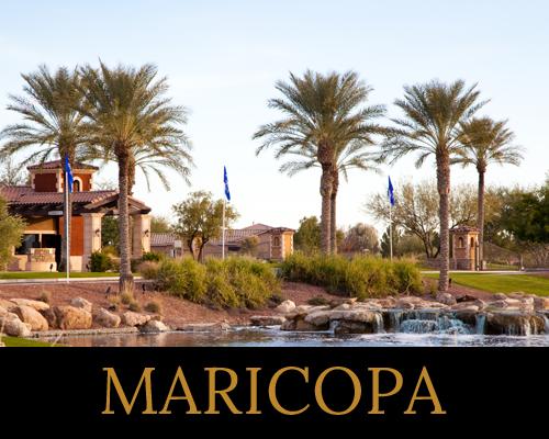 Maricopa, Arizona
