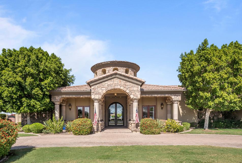 Real Estate in Phoenix