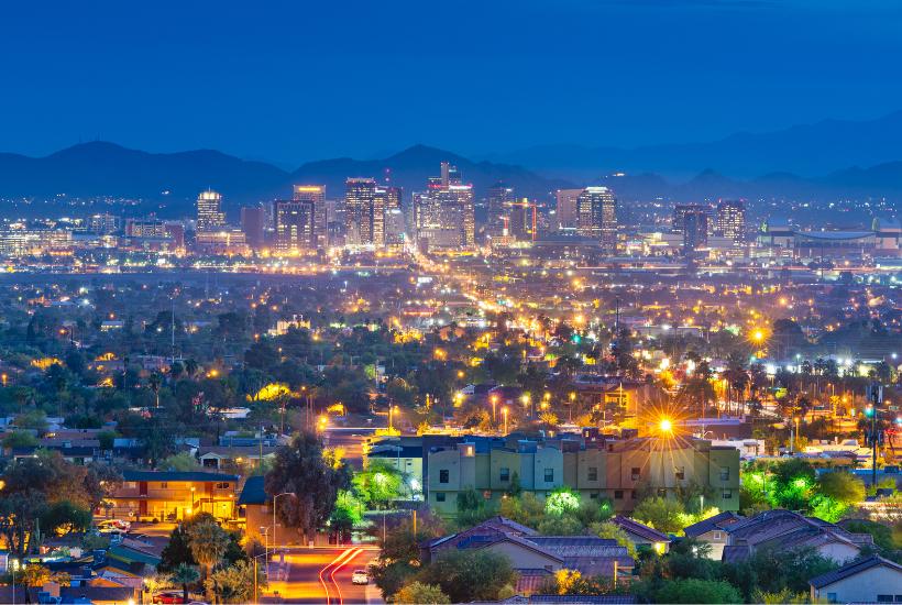 Phoenix Housing Market is Red Hot
