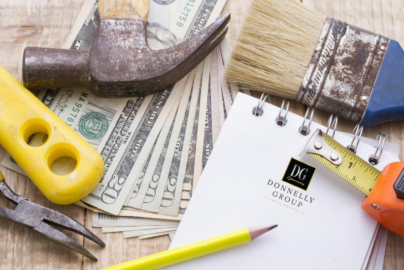 What Home Improvements Pay Off?